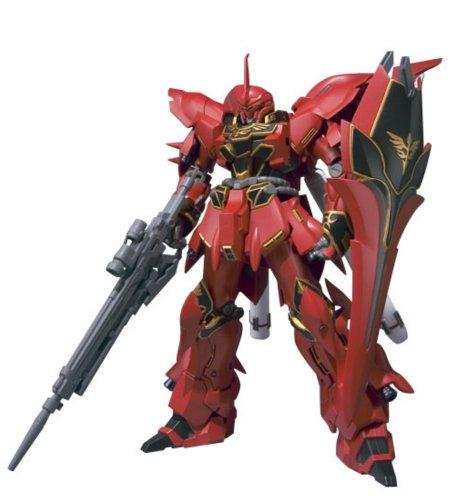 """Bandai Tamashii Nations Sinanju """"Gundam Unicorn"""" - Robot Spirits Bandai Tamas... (japan import)"""