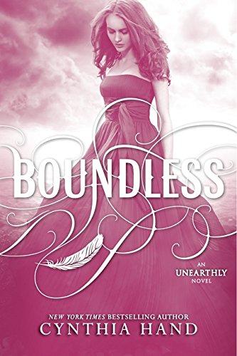 Boundless (Unearthly) por Cynthia Hand