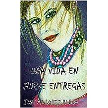 NUEVE ENTREGAS (Spanish Edition)
