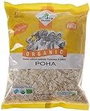 #10: 24 Mantra Organic Poha (Flattened Rice/Atukulu), 500g