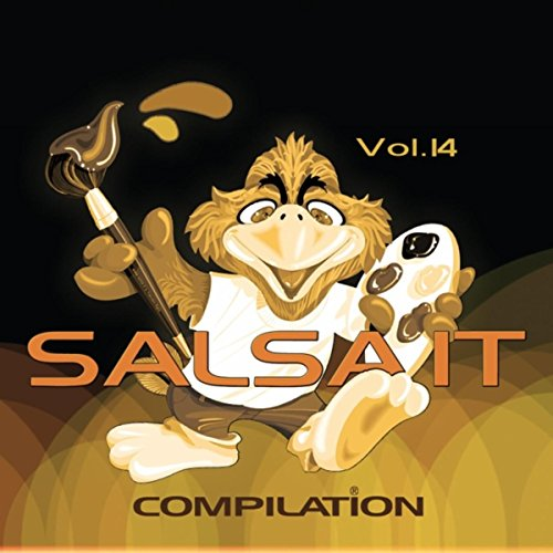 Salsa It Compilation, Vol. 14