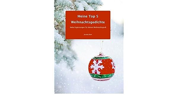 Weihnachtsgedichte Zum Abschreiben.Meine Top 5 Weihnachtsgedichte Nette Ergänzungen Für Deinen