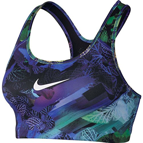 Nike Damen Pro Classic Swoosh Hydra Sport-BH