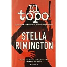 El Topo = Secret Asset (Latrama) by Stella Rimington (2010-12-25)