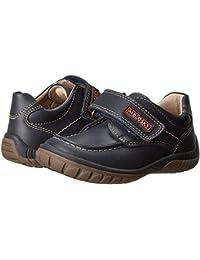 Pablosky, 662822, Zapato velcro azul marino de Niños