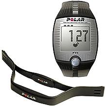 Polar Equine Healthcheck - Pulsómetro para medición en reposo de estado de forma del caballo para equitación
