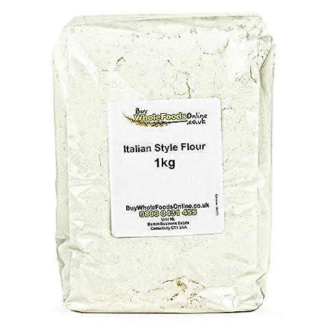 Italian Style 00 Flour 1kg