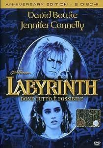 Labyrinth - Dove tutto e' possibile [Import italien]