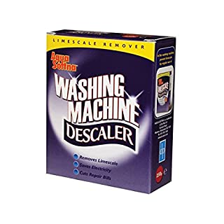 Washing Machine & Dishwasher Descaler