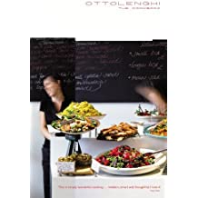 Ottolenghi: The Cookbook by Yotam Ottolenghi (2008-05-01)