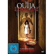 Coverbild: Das Ouija Experiment