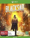 Blacksad - Under The Skin - Limited Edition - Xbox One