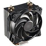 Cooler Master V8 ver. 2 Ventilateur processeur 4 Heatpipes MasterAir Pro 4