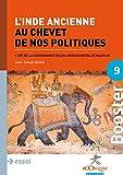 Telecharger Livres L Inde ancienne au chevet de nos politiques L art de la gouvernance selon l Arthashastra de Kautilya (PDF,EPUB,MOBI) gratuits en Francaise