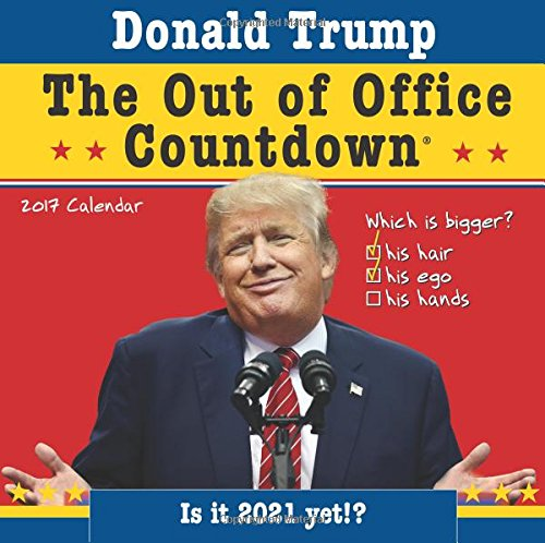donald-trump-the-out-of-office-countdown-2017-calendar