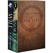 The Books of the Five: Eleanor, Will (Books 1,2) (English Edition)