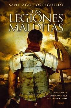 Las legiones malditas (B de Books) de [Posteguillo, Santiago]