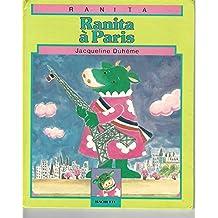 Ranita à Paris (Ranita)