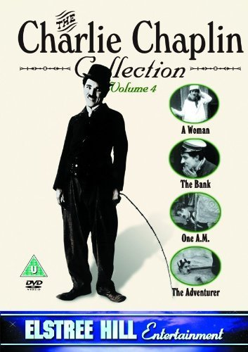 Chaplin Collection Vol. 4