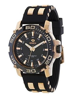 Reloj Marea Caballero B54090/3 Negro