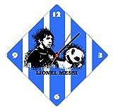 Messi Artistic