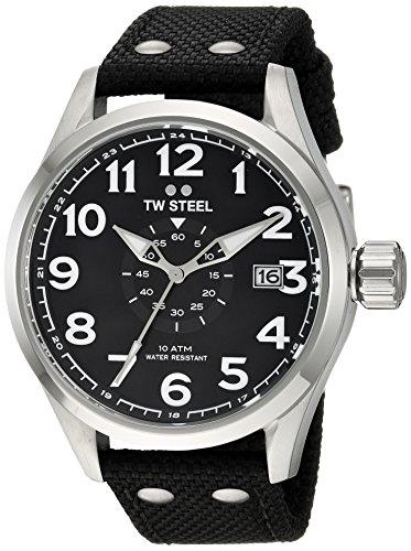 TW Steel Volante Herren Armbanduhr VS1