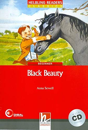 Black Beauty. Livello 2 (A1-A2). Con CD Audio