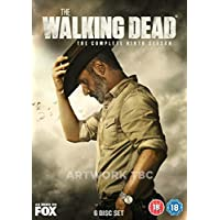 The Walking Dead Season 9