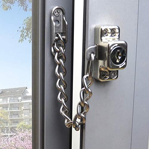 Cerradura de ventana de cadena/Ventana de acero Herraje de cadena, Pro