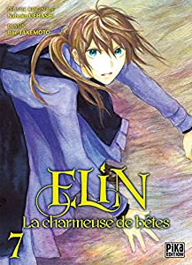 Elin la Charmeuse de Bêtes Edition simple Tome 7