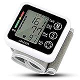 Yivans JZK-OO2R Handgelenk-Blutdruckmessgerät