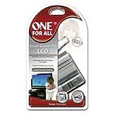 One for All SV 8450 Kit de nettoyage pour écran LCD