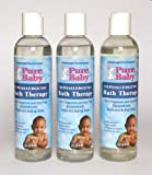 3 For 2 Infant/Mild Eczema Bubble Bath & Cleanser by Pure Baby £13.98 SAVE £6.99