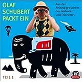 Olaf Schubert Packt ein, Teil 1