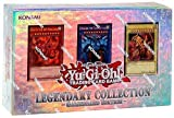 Yugioh! Legendary Collection 1 Gameboard Edition Englisch