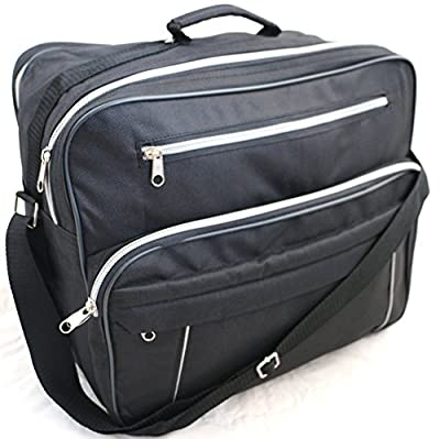 Lightweight Flight Travel Bag Holdall Shoulder Cabin Bag 28 litres