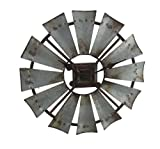 Special T las importaciones molino rústico reloj