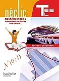Mathématiques, Tle ES-L, Déclic enseignement spécifique ES et de spécialité L