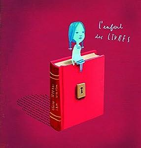 vignette de 'L'enfant des livres (Oliver Jeffers)'