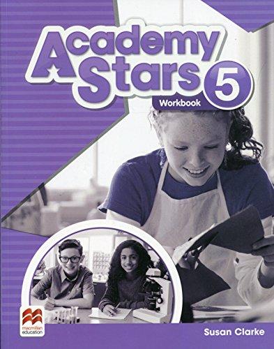 ACADEMY STARS 5 Wb