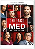 Chicago Med: Season Three (5 Dvd) [Edizione: Stati Uniti]