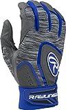Rawlings Unisex 5150gbg-r-915150Baseball Batting Handschuhe, Royal Blau, Erwachsene Extra große