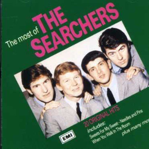 Most of the Searchers by SEARCHERS (2006-07-18)