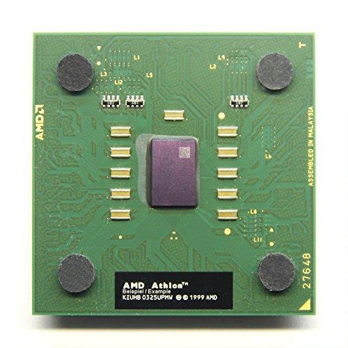 AMD Sempron 2200+ 1.50GHz/256KB/333MHz FSB SDA2200DUT3D Sockel 462/Socket A CPU (Generalüberholt) -