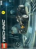 LEGO Technic - 1 - 8448
