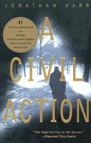 A Civil Action (English Edition)
