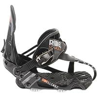 Ride Ill Eagle Attacchi per snowboard, taglia