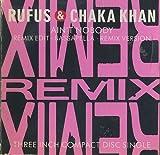 Ain't nobody ('89 Remix, 3 - Rufus & Chaka Khan