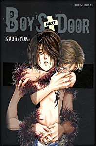 Boy's next door Edition simple One-shot