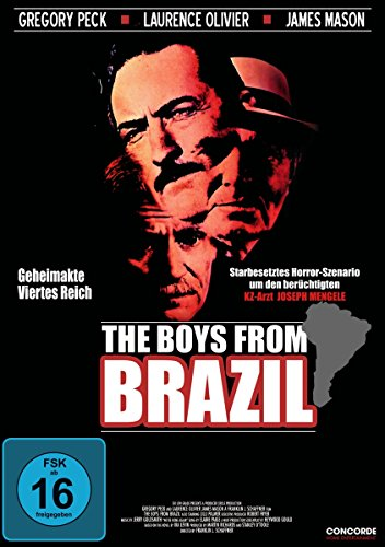 The Boys from Brazil -